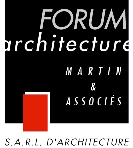 logo Forum Architecure