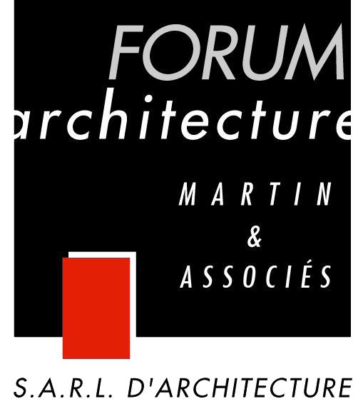 logo Forum Architecure